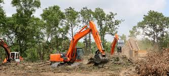 land clearing services