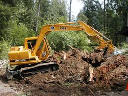 stump removals Harare